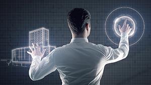 Logiciel de gestion des immobilisations interfacé avec logiciels de gestion